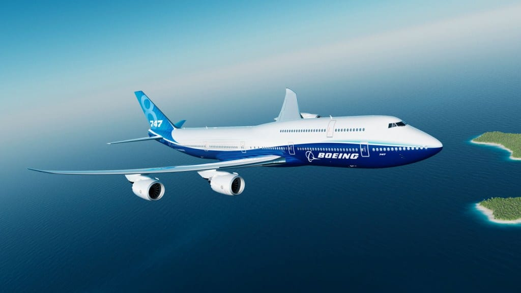 Boeing Pulling the Plug on 747 Production?