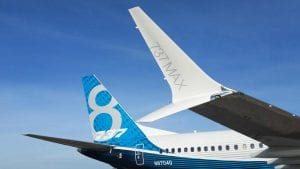 FAA completes Boeing 737 MAX test flights