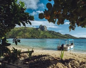 Pacific: Sustainable Tourism and Fisheries Key to Growth, Post COVID-19