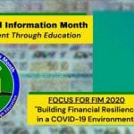 ECCB Focuses on Building Resilience in a COVID-19 Environment for Financial Information Month 2020