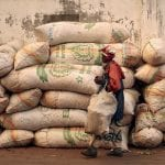 Countries Hoarding Food As Prices Rise and Covid-19 Crisis Worsens