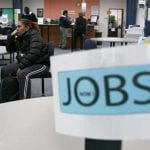 Unemployment is World's Biggest Worry for Next 10 years: World Economic Forum
