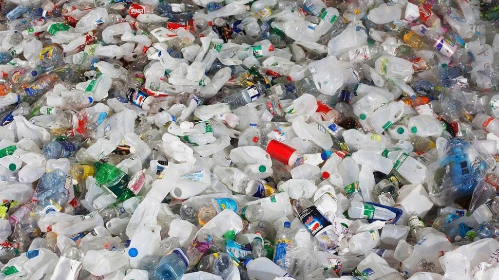 Focus on Plastic Waste is Overshadowing Real Climate Issues, says Study