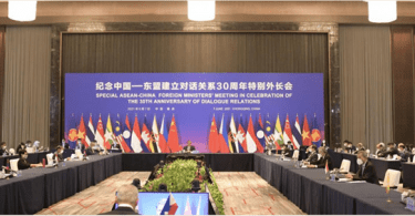 'China Is Making Steady Progress In Stamping Its Regional Role and Agenda'