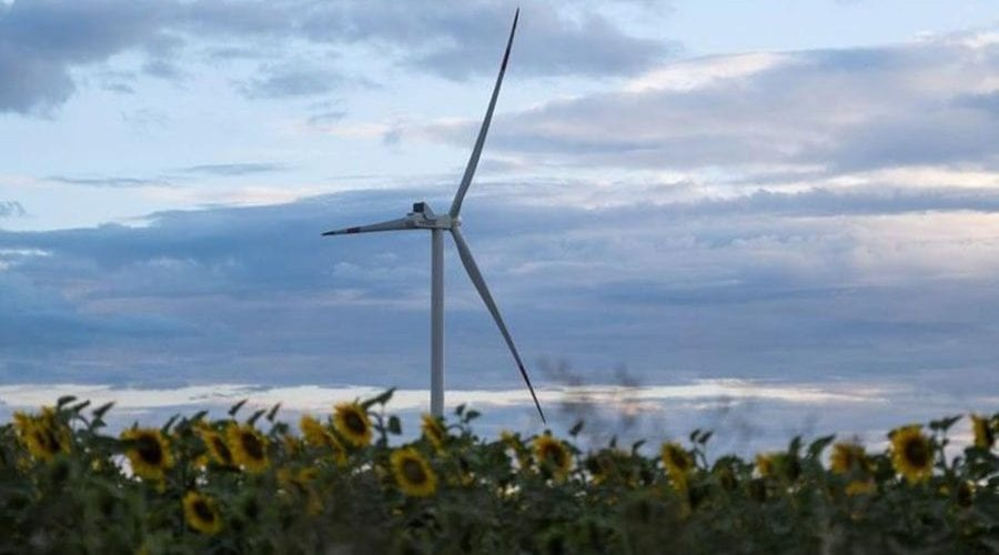 EU to invest 200 billion euros in green projects