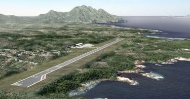 Dominica's New International Airport Is A Game-Changer For The Nation