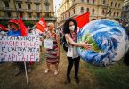 Environmental NGOs threaten G20 with lawsuits