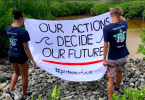 Cayman Islands' Protect Our Future